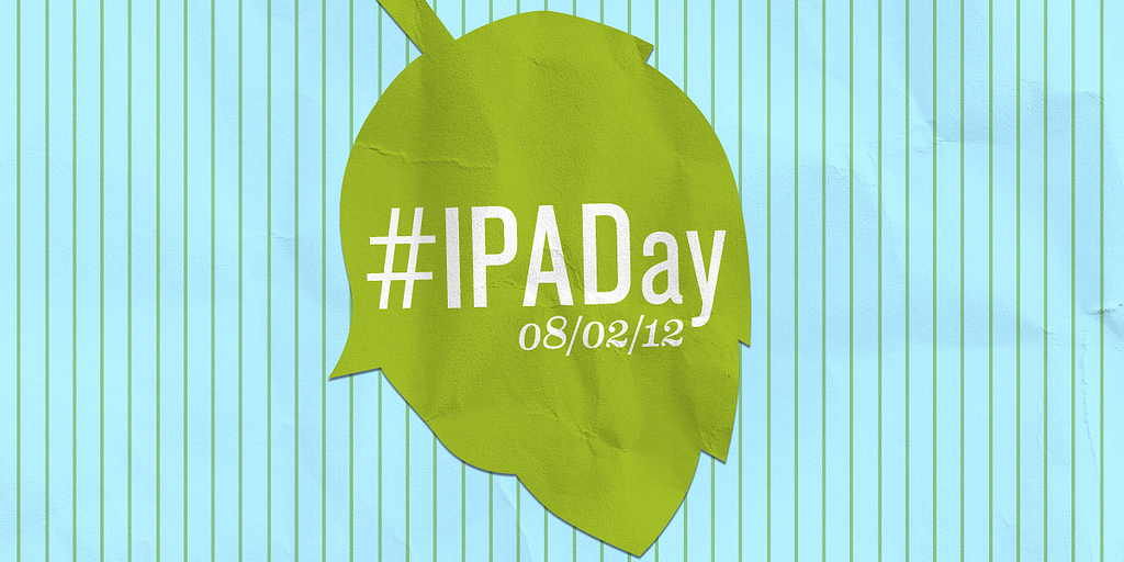 About #IPADay