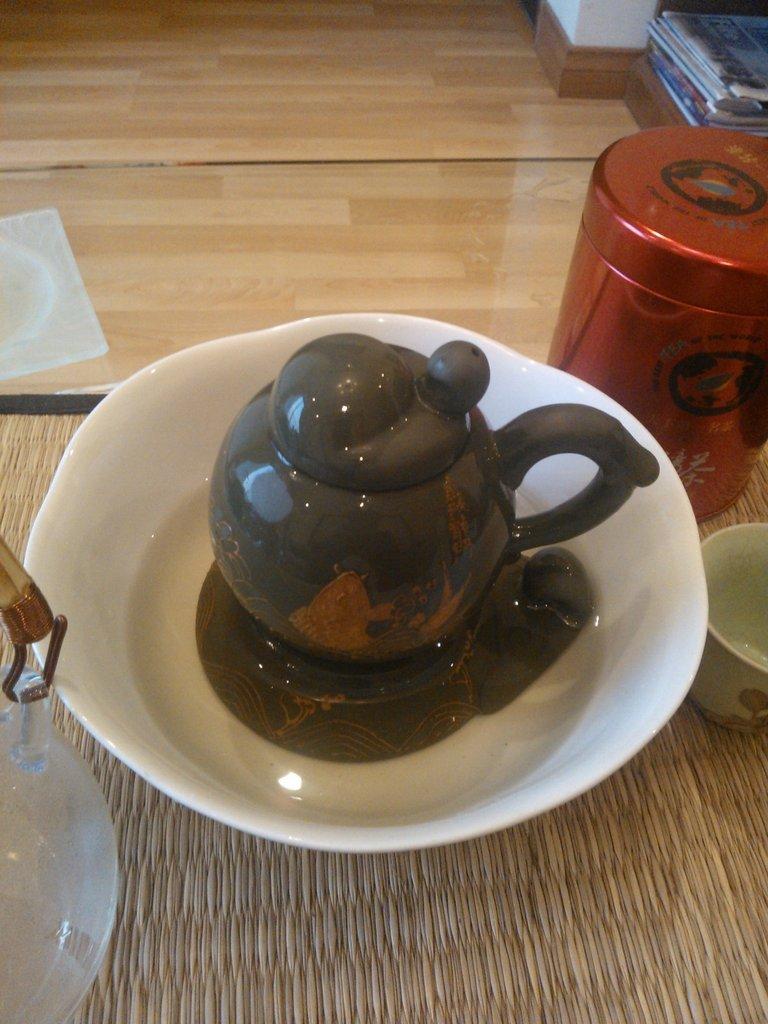 Yixing Guyi Teapot - Imgur