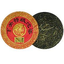 Xiaguan Green Tuo Cha Tea - TeaSpring.com